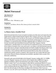 thumnail for Normand_WFPP.pdf