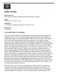 thumnail for Cowan_WFPP.pdf