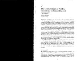 thumnail for MeasurementofWealthRecessionSustainInequality.pdf