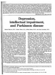 thumnail for Depression, intellectual impairment, and Parki.pdf