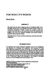 thumnail for paper_for_what_it's_worth.pdf