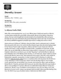 thumnail for Arzner_WFPP.pdf