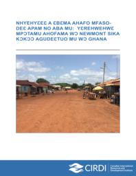 thumnail for Ahafo.community.agreement.2018.Twi_.summary.pdf