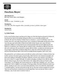 thumnail for Royer_WFPP.pdf