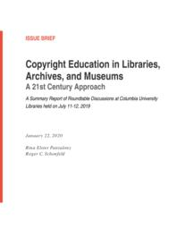 thumnail for Issue-Brief-Copyright-Education-01152020(1).pdf