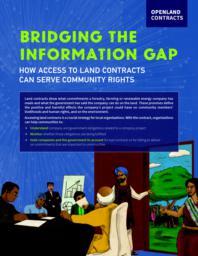 thumnail for Briefing-OLC-Bridging-the-Information-Gap.pdf