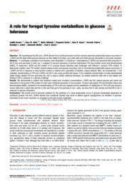 thumnail for TYROSINE METABOLISM.pdf