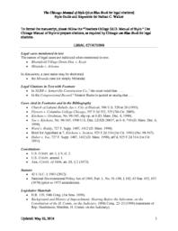 thumnail for 2018-05-22 Style Guide for Nathan C Walker Legal Dissertation.pdf