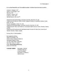thumnail for CCM Reintubations Manscript Revision CLEAN.docx