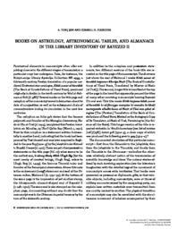 thumnail for Sen & Fleischer_Astrology.pdf