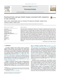 thumnail for Functional brain and age-related changes assoc.pdf