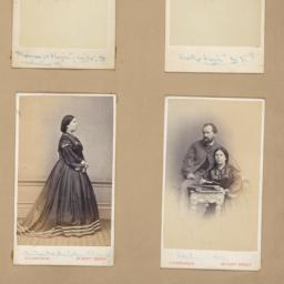 Vignettes of two Confederat...