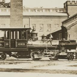 Transportation: Marine Railway