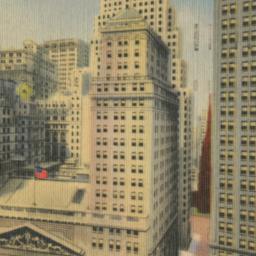 New York Stock Exchange, Ne...