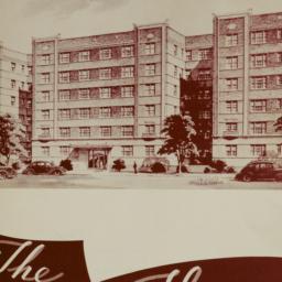 The     Town House, 100 E. ...