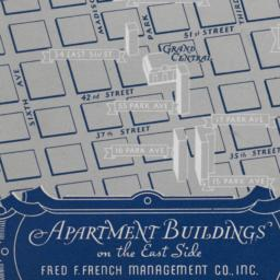 Apartment Buildings On The ...