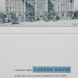 Curzon House, 83-80 118 Street