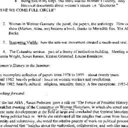 Speaker's Notes, 2000-10-16...
