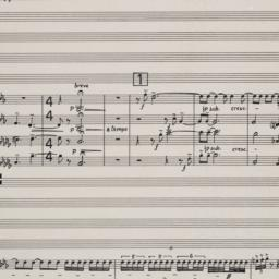 Brass Quartet: Full score, ...