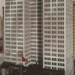 Adams Building, N.Y.