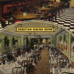Zucca's Restaurant
