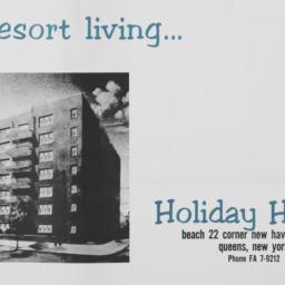 Holiday House, Beach 22 Str...