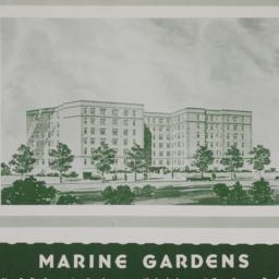 Marine Gardens, Troy Avenue...