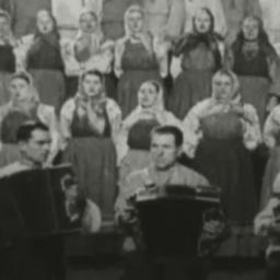 Red Army Chorus