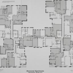 Shorecrest Apartments, 2 We...