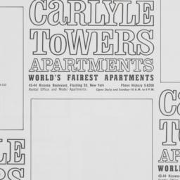 Carlyle Apartments, 43-44 K...