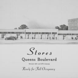 Queens Boulevard And 66 Ave...