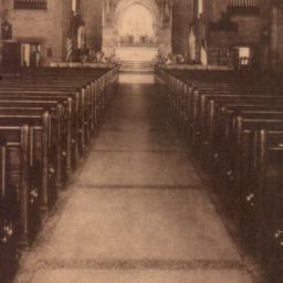 St. Philip's Church 214 Wes...