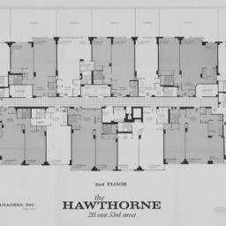 Hawthorne, 211 E. 53 Street...