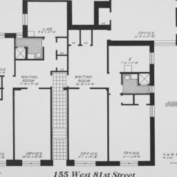 155 W. 81 Street
