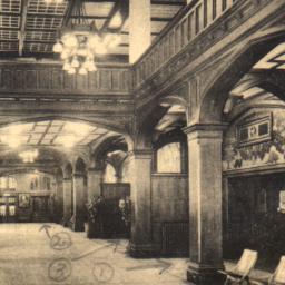 The     Foyer Washington Ir...