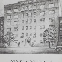 233 East 32nd Street