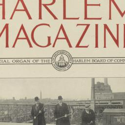 Harlem Magazine : Vol. 4. N...