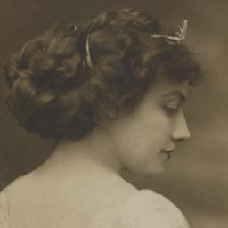 Gentle, Alice, undated : ph...