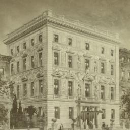 Joseph Pulitzer [house]