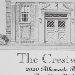 The     Crestwood, 2020 Alb...