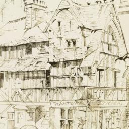 Guild House, Lisieux '69