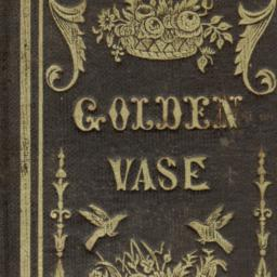 The     Golden Vase: A Mini...