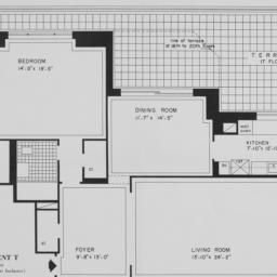215 E. 68 Street, Apartment T