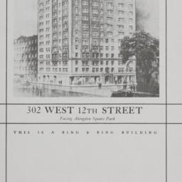 302 West 12th Street