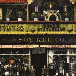 Soy Kee & Co. (Port Arthur ...