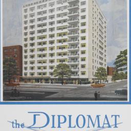The     Diplomat, 109-10 Qu...
