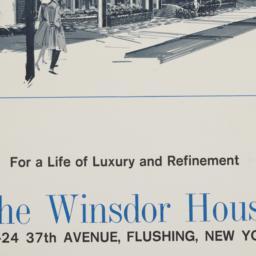 The     Windsor House, 144-...