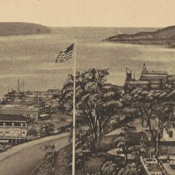 Claremont Inn and Riverside...