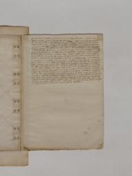 Serlio Book VI Plate 24 text recto