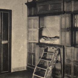 Dutch Room. Van Cortlandt H...